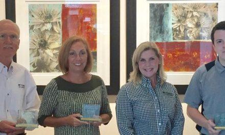 CTAT/ACTE recognizes three Area 3 award winners