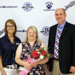 Hooten recognized as Texas Teacher of the Year finalist