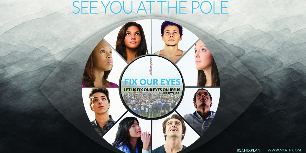 See You at the Pole encourages students to come together