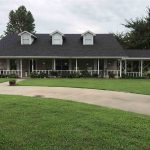 Beautiful home in Powderly for sale