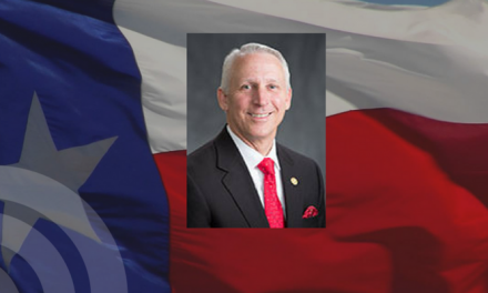 Rep. Gary VanDeaver to seek re-election to the Texas House