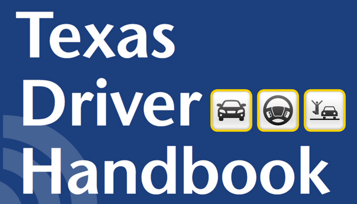Texas DPS releases new Driver Handbook to the public