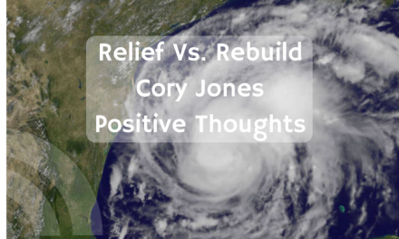 Relief vs Rebuild