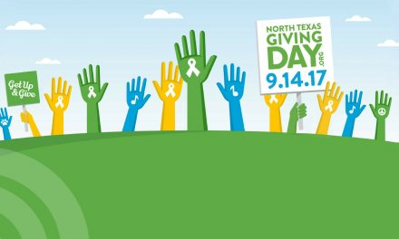 North Texas Giving Day: The Nation's largest giving day