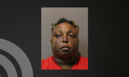 Suspect consumes marijuana during arrest, charged with tampering with evidence