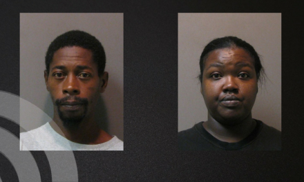 Two arrested for manufacturing/delivery yesterday