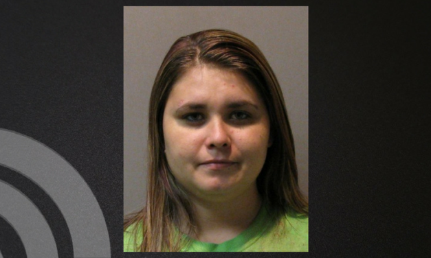 Woman in jail with drug and endangerment charges