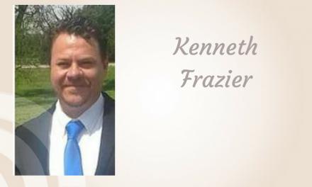 Kenneth Frazier of Sumner