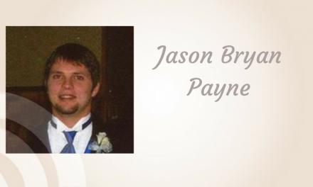Jason Bryan Payne of Paris