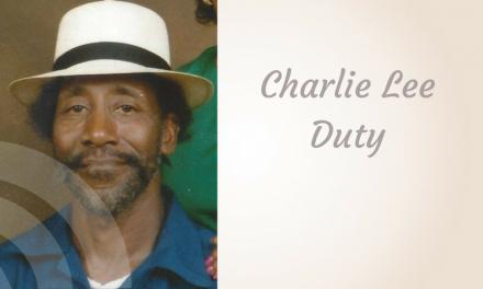 Charlie Lee Duty of Paris