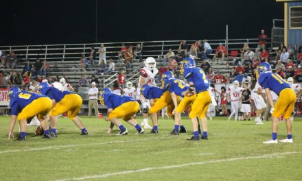 Panthers Suffer Heartbreaking Loss on Homecoming