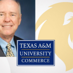 TAMUC Presidents speaks on DACA
