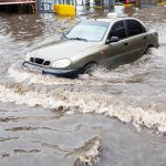 Be aware of purchasing used cars with flood damage
