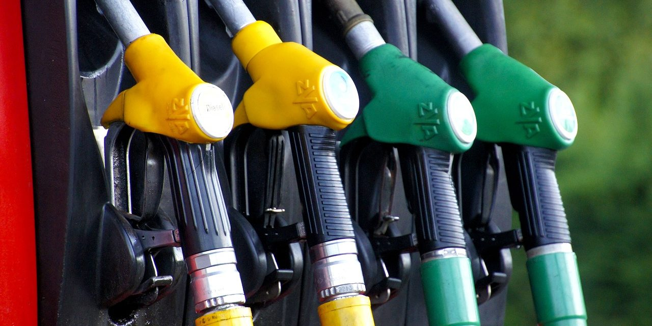 Gas Prices Continue to Rise after Hurricane Harvey and Irma