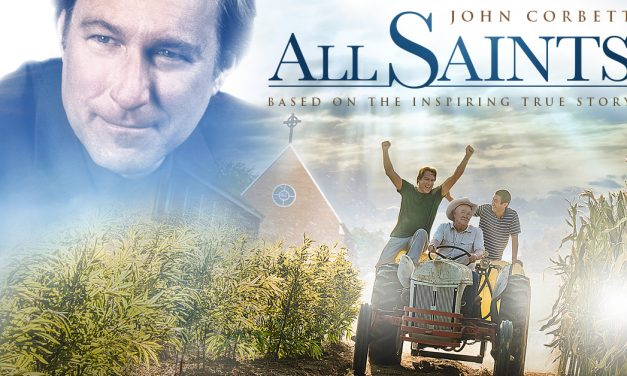 All Saint Film Review: not bad, not too good either