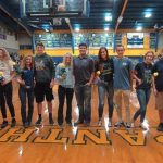North Lamar announces 2017 Homecoming King and Queen Nominees