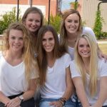 North Lamar Homecoming Coronation set for Friday night