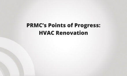 PRMC's Points of Progress: HVAC Renovation
