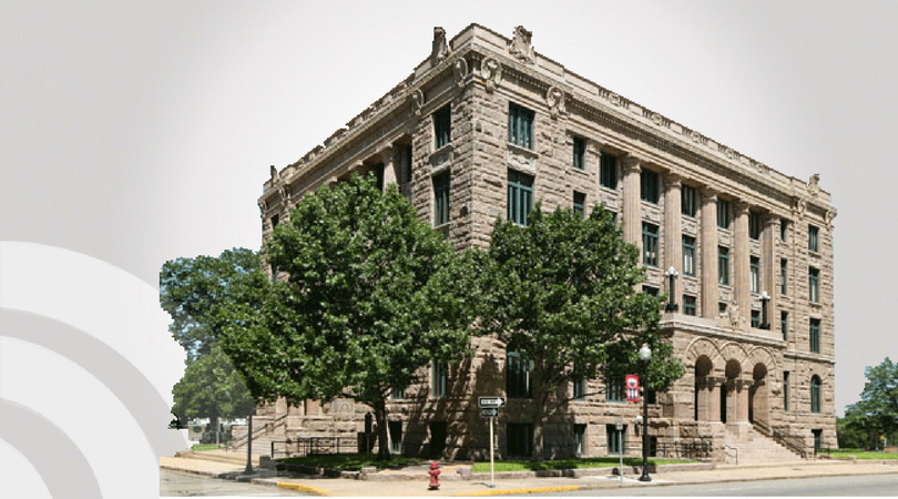 New Poll: Do you think the Lamar County Courthouse needs better security?
