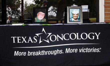 Golf Tournament raises $6,000 for local families