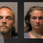 Two arrested for bond surrender warrants