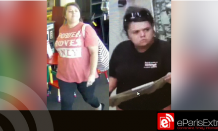 *Updated: Paris Police and Crime Stoppers are seeking information to locate this woman