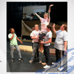 PHS Theater Department to present first show of season
