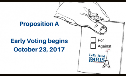 How Prop A will impact the PEDC – Breaking down the ballot