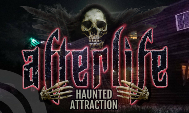 Afterlife raises the bar for Halloween thrills