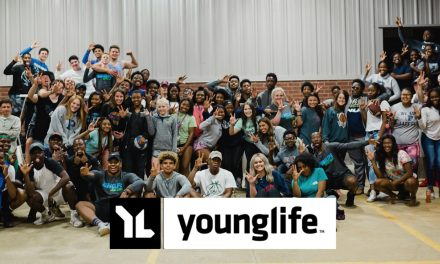 Community Night of Prayer hosted by Lamar County Young Life