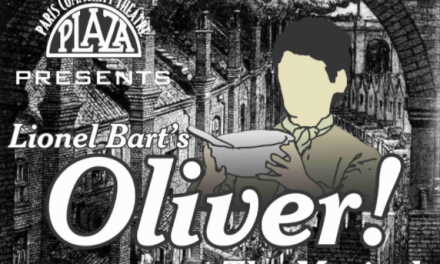 Drama Review: Lionel Bart's Oliver!, the Musical by Nick Murillo