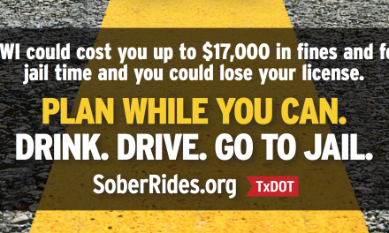 Make a Sober Ride Part of your Game-day Plan