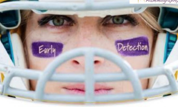 In Breast Health, The Best Offense Is A Good Defense