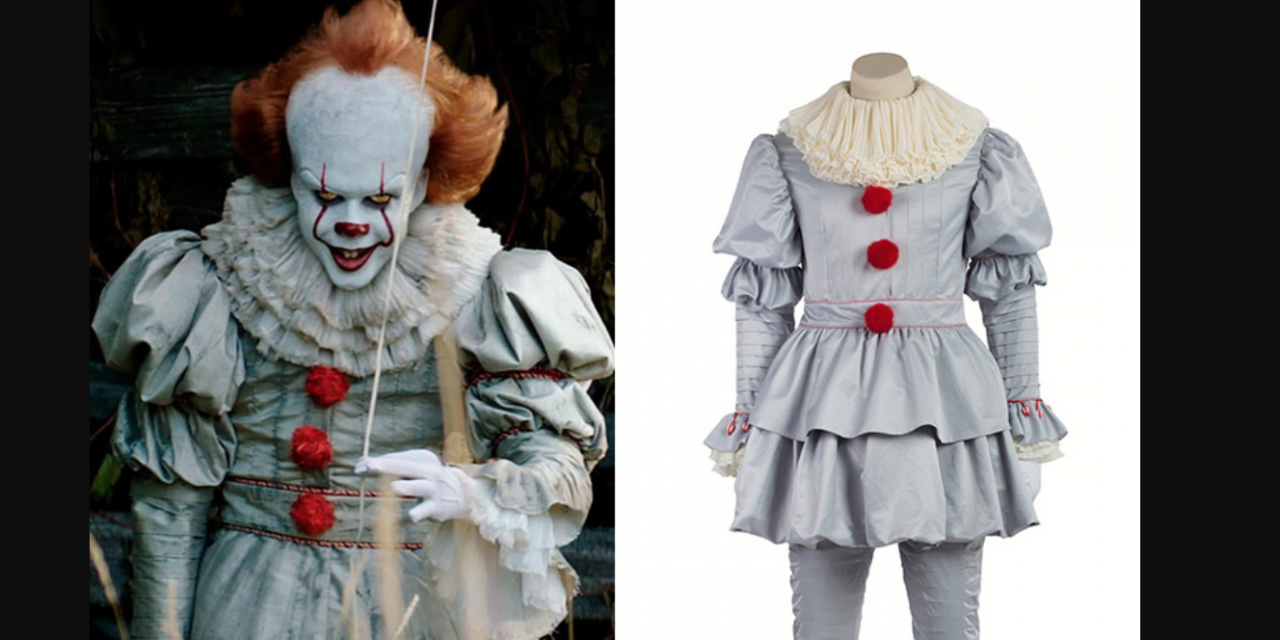 Most popular Halloween costumes 2017 Trump Pennywise Wonder Woman and Spicer  sc 1 st  eParisExtra.com & Most popular Halloween costumes 2017: Trump Pennywise Wonder Woman ...