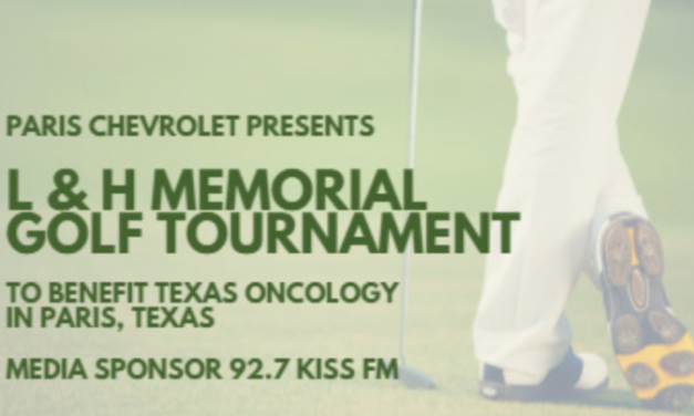 Golf Tournament to benefit local families impacted by cancer