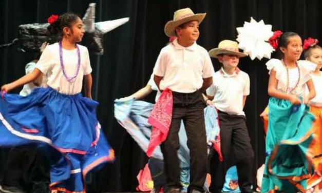 Paris ISD celebrates Hispanic Heritage Month