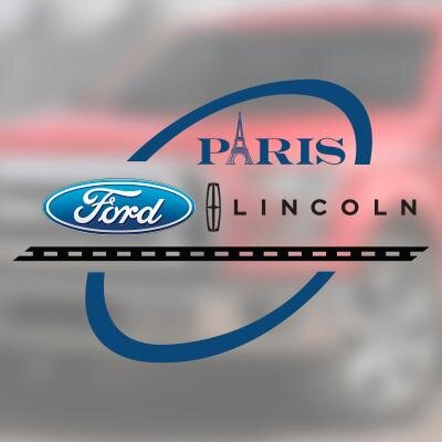 Paris Ford Lincoln