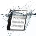 Amazon introduces their first waterproof Kindle e-book reader