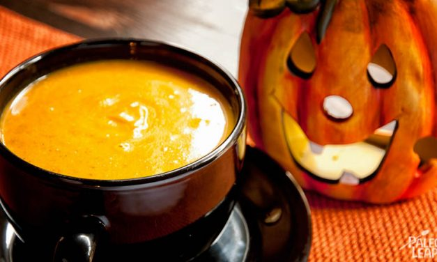 Fall Favorites: Soups and Chilis – Health Contributor, Erin Finch