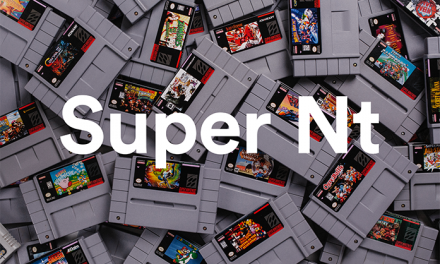 The Analogue Super Nt is the premium 90s retro gaming system