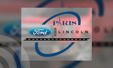 Paris Ford/Lincoln to donate $20 for every test drive, proceeds support Texas Oncology Foundation