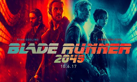 Movie Review: Blade Runner 2049 by Nick Murillo