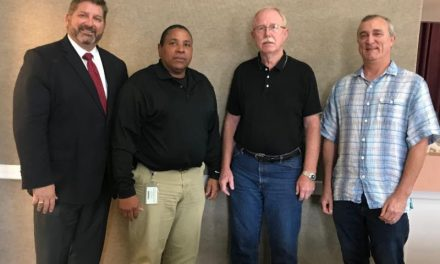 Paris City Council and Lamar County Commissioners Support Campbell Soup Company's Investment in New Product Line at Facility in Paris, Texas