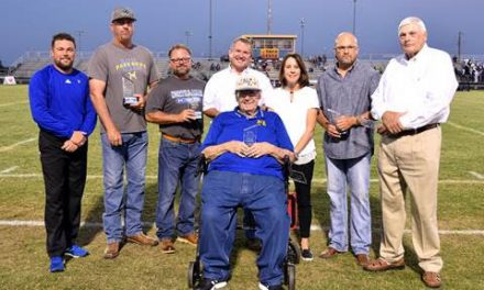 Eleven inducted into NL Athletic Hall of Fame