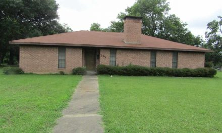 3 bedroom, 2 bath home on 11 acres