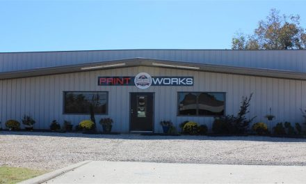 Print Works to move to larger building, current location for sale