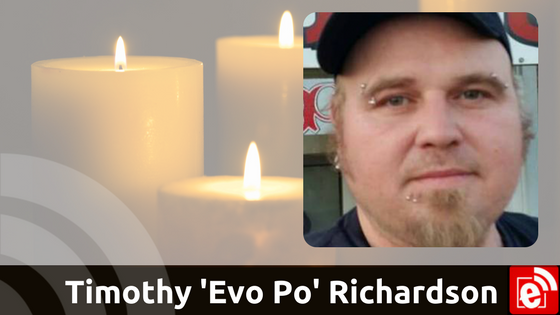 Donations are being collected for a local man who was killed Sunday