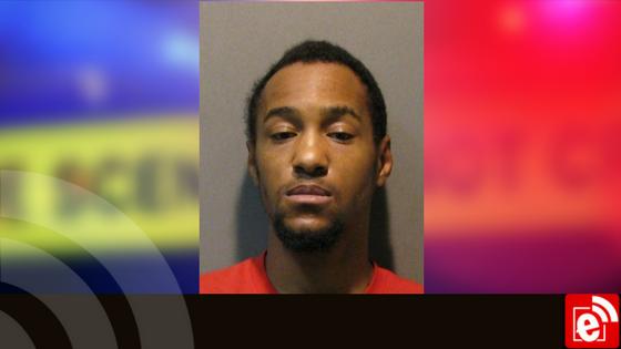 Arrest made for possession of stolen firearm