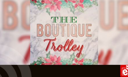 Boutique Trolley takes off this Saturday