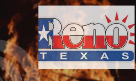 Reno joins in Lamar County burn ban